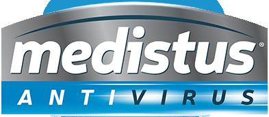 Medistus Antivirus Logo